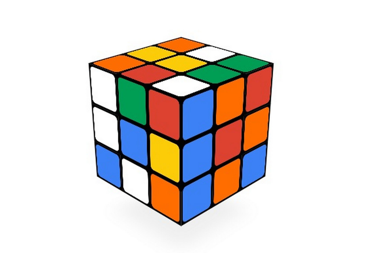 Rubik's Cube Google creates Doodle to mark 40th birthday
