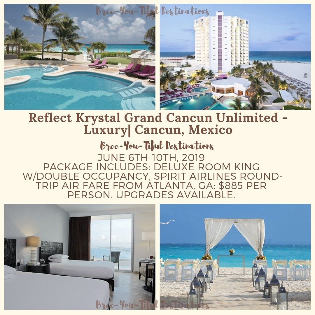 Cancun Mexico Time To Get Away Vacation Breeyoutifuldestinations Affordable Travel Cancun Vacation
