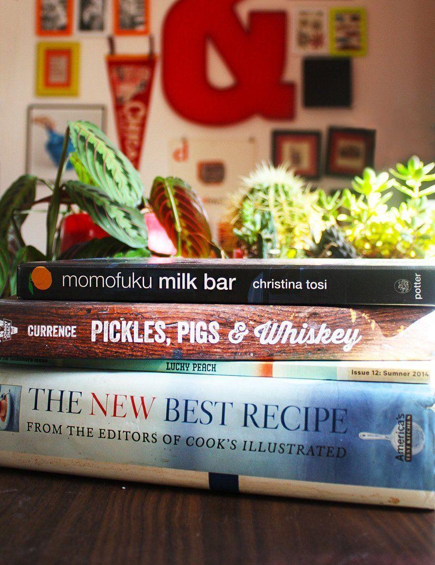 5 Cookbooks I Read Cover To Cover Like Romance Novels Food