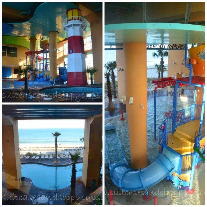 Splash Resort Panama City Fl
