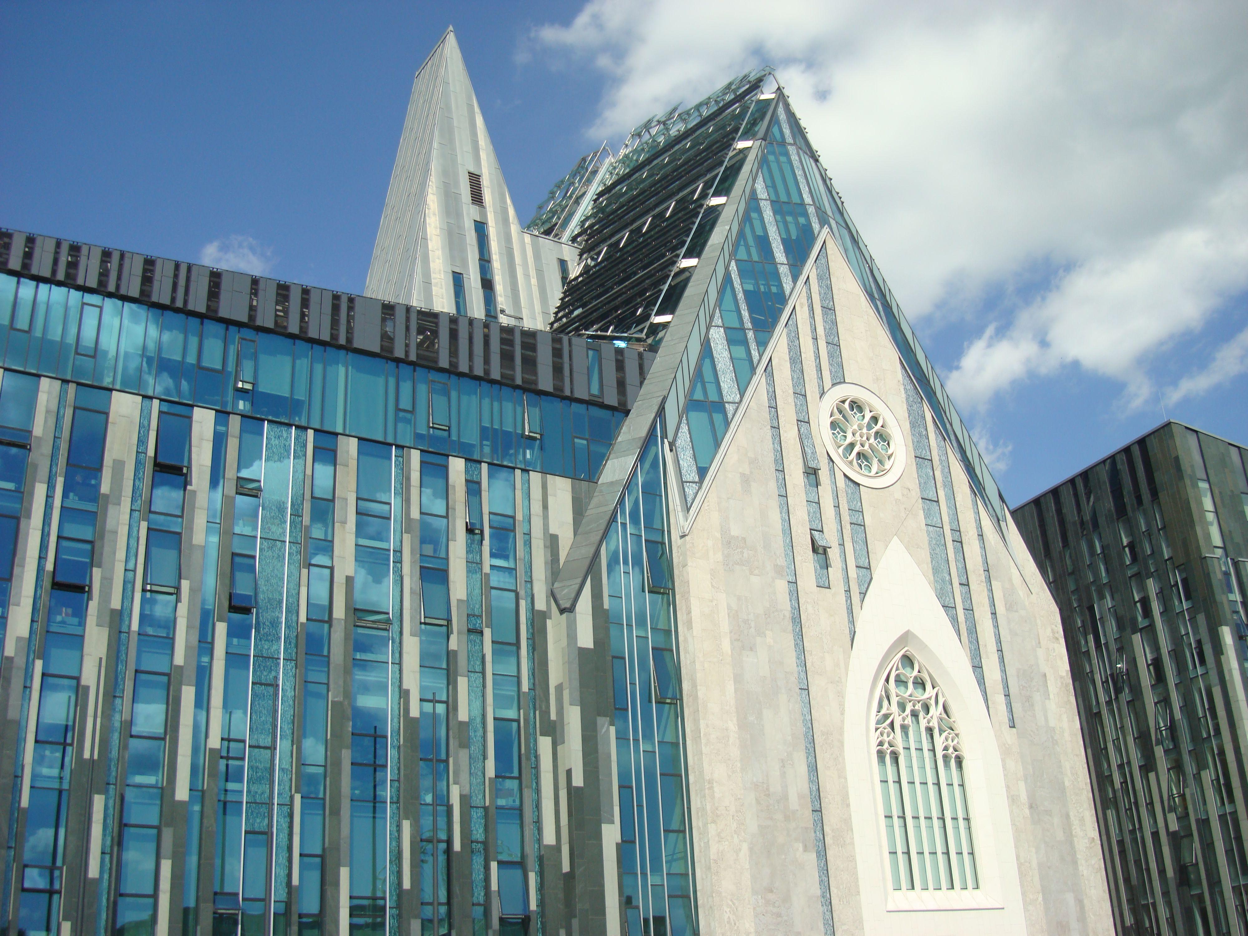 Universitat Leipzig Building Home And Away Landmarks