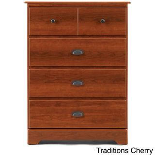 Four-drawer Dresser Chest | Overstock.com Shopping - Great Deals on Lang Furniture Dressers