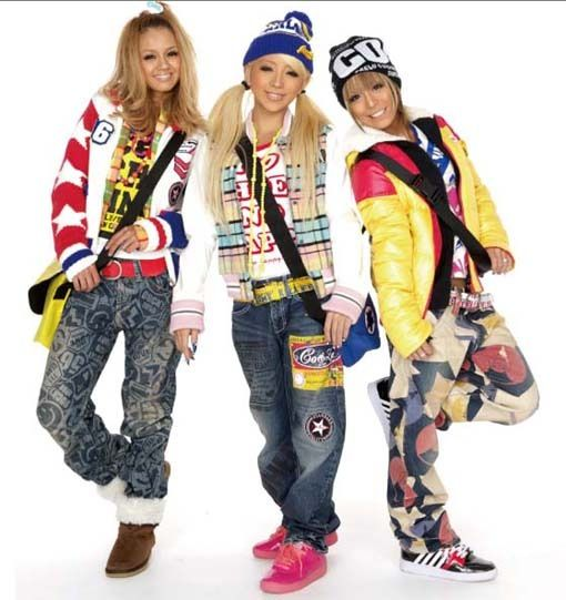 Hip Hop Dresses For Women Hip Hop Clothing Is A Unique Style Of