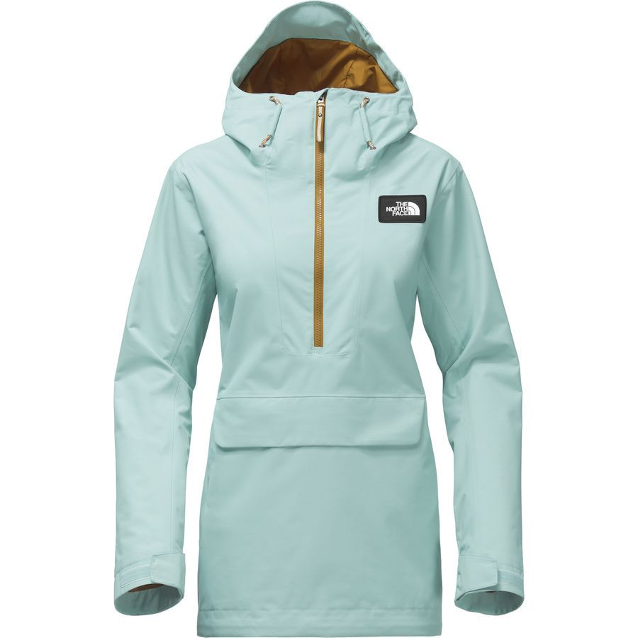 a773e99aa The North Face Tanager Anorak Hooded Jacket - Women's in 2019 | ski ...