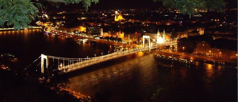 Fotografía: Maria Goreti Freitas - Budapest