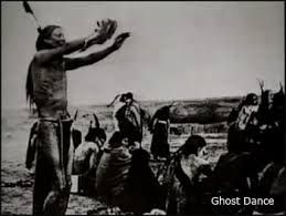 Image result for native-ghost-dance