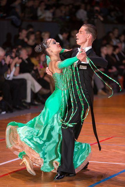 Latin-amerikai táncok Magyar Bajnoksága, 2013.02.17 ...