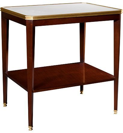 Hickory Chair Side Tables Www Goodbonesgreatpieces Com Hickory