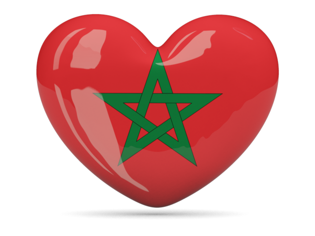 Heart Icon Download Flag Icon Of Morocco At Png Format Heart Icons Flag Icon Morocco