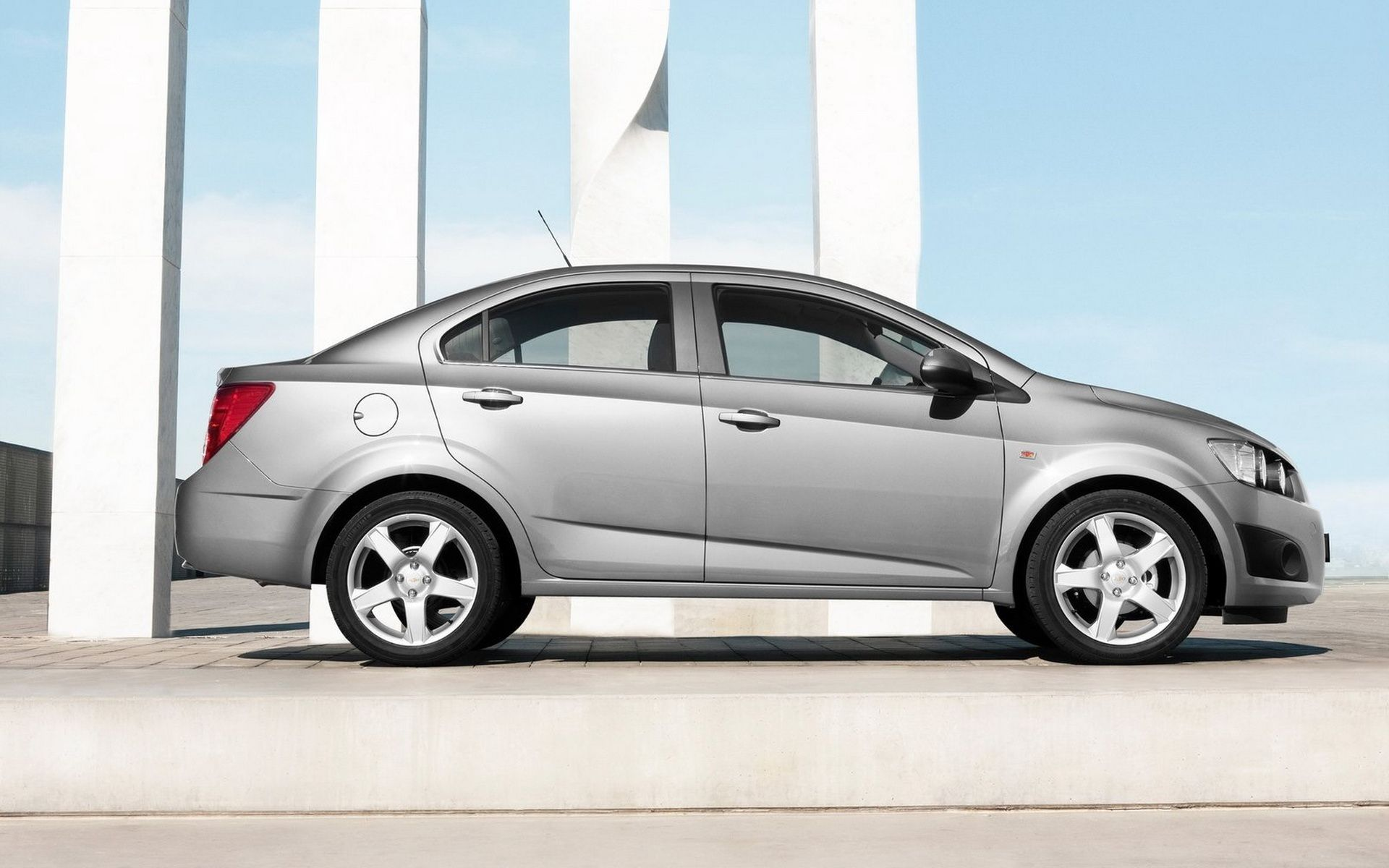 Invoice Meaning In English Word  Chevrolet Aveo Sedan   Chevrolet Aveo  Hybridcarscom  How To Calculate Invoice Price Excel with Construction Invoice Software Pdf The Chevrolet Launches New Chevrolet Aveo Sedan Is Comforting For The  Driver What Are Depository Receipts