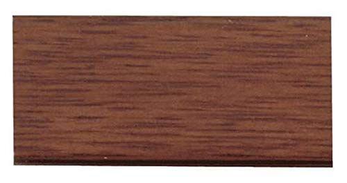 4x18-4 x 18 White Wash Flat Solid Wood Frame with UV Framer/'s Acrylic /& Foam B