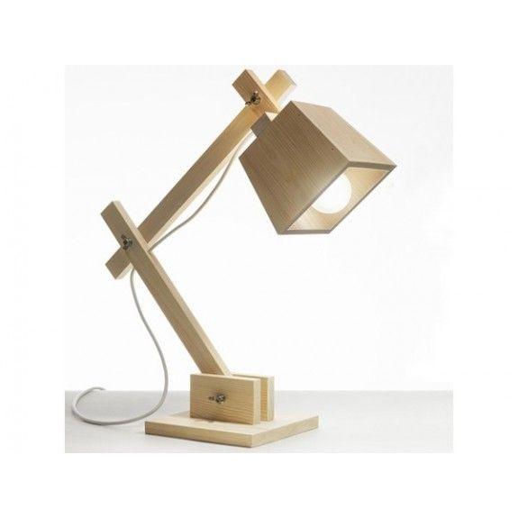 Ongebruikt Simpele grafische lamp van Muuto. #deens #design #lamp #muuto CC-22