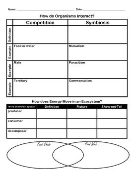 Worksheets Types Of Symbiosis Worksheet 1000 images about symbiotic relationships on pinterest ecology and relationship games