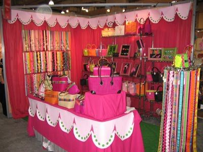 craft fair booth display ideas | posted by nwa boutique show at 2 18 pm