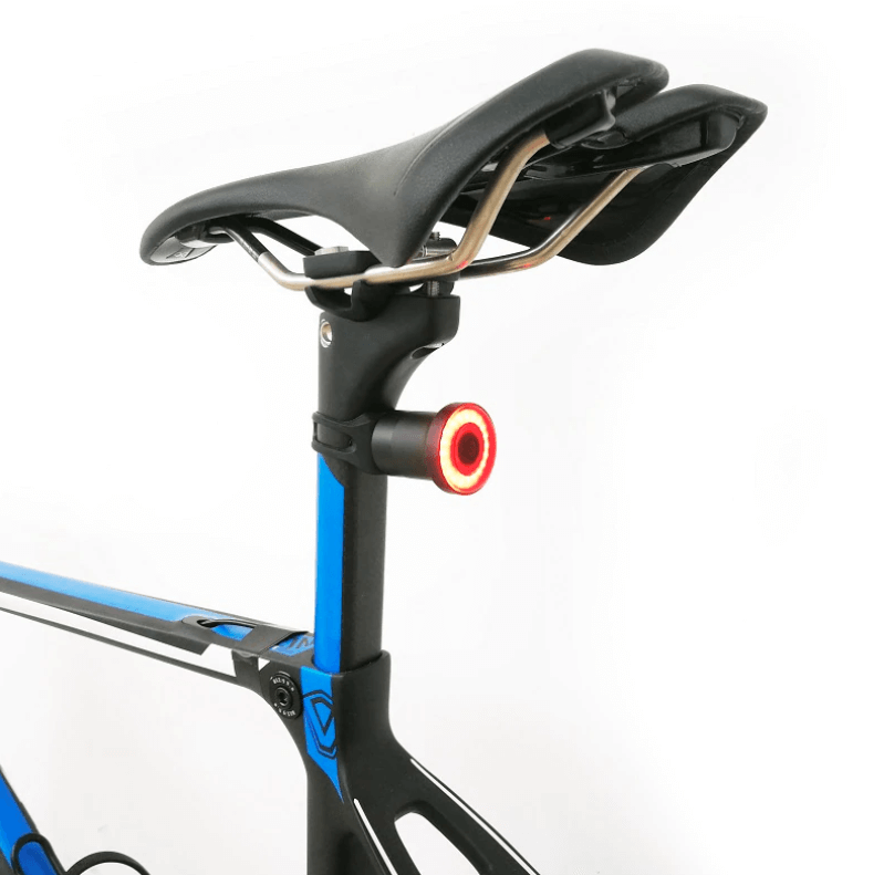 Usb Bicycle Tail Light In 2020 Bike Tail Light