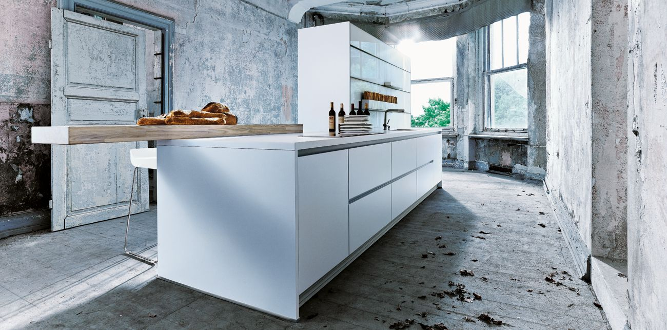 keuken eiland met bar - Google zoeken | Kitchen Ideas for Inlaws ...