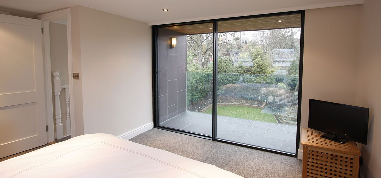 Minimal Windows Us Google Search Minimal Windows Slim Framed Sliding Doors Bedroom Windows