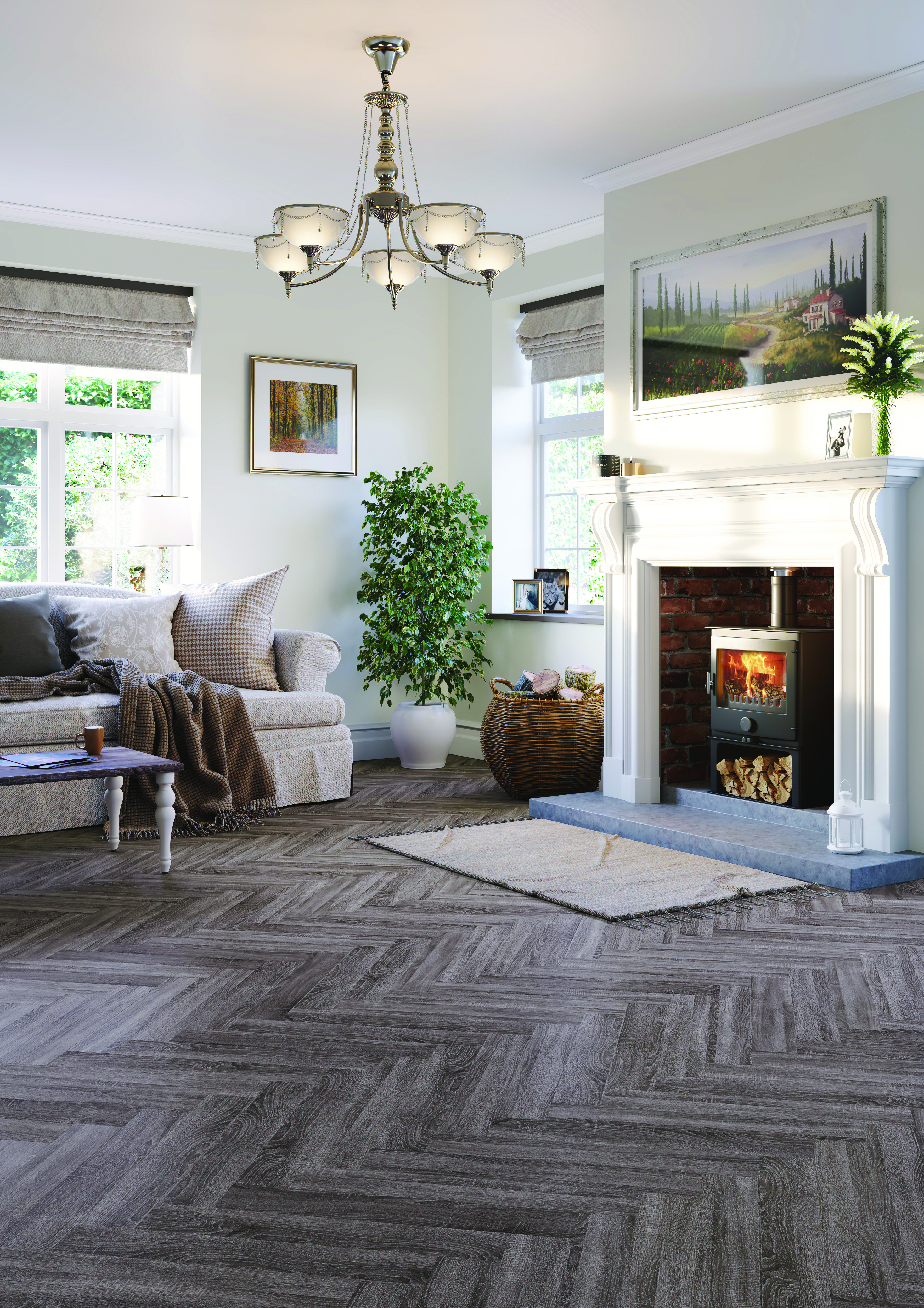Pin By Bso Co Uk On New In Luxury Vinyl Tile Flooring Vinyl Tile Flooring Lvt Flooring
