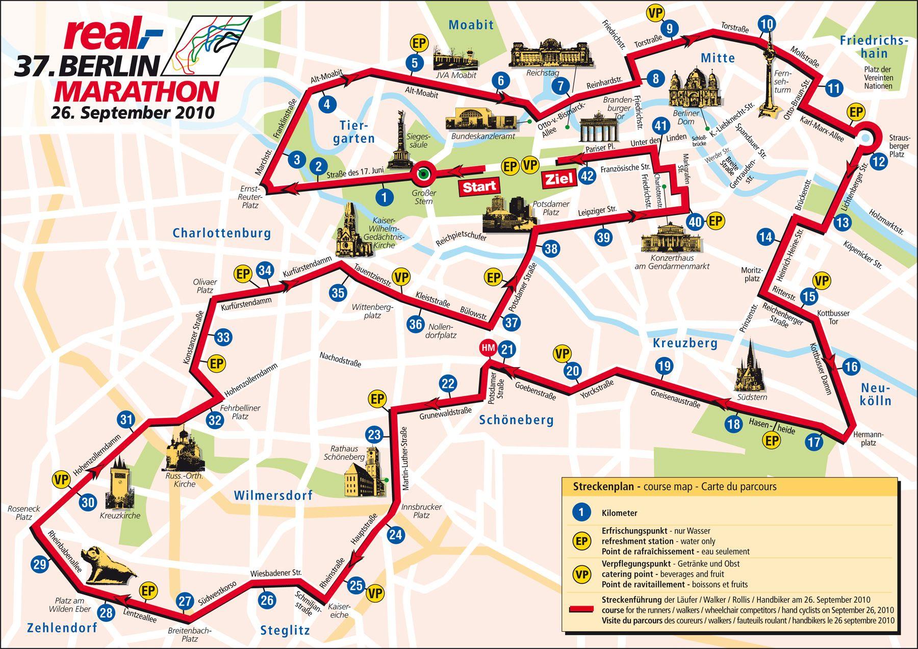 Best Images About Race Maps On Pinterest - Chicago marathon map