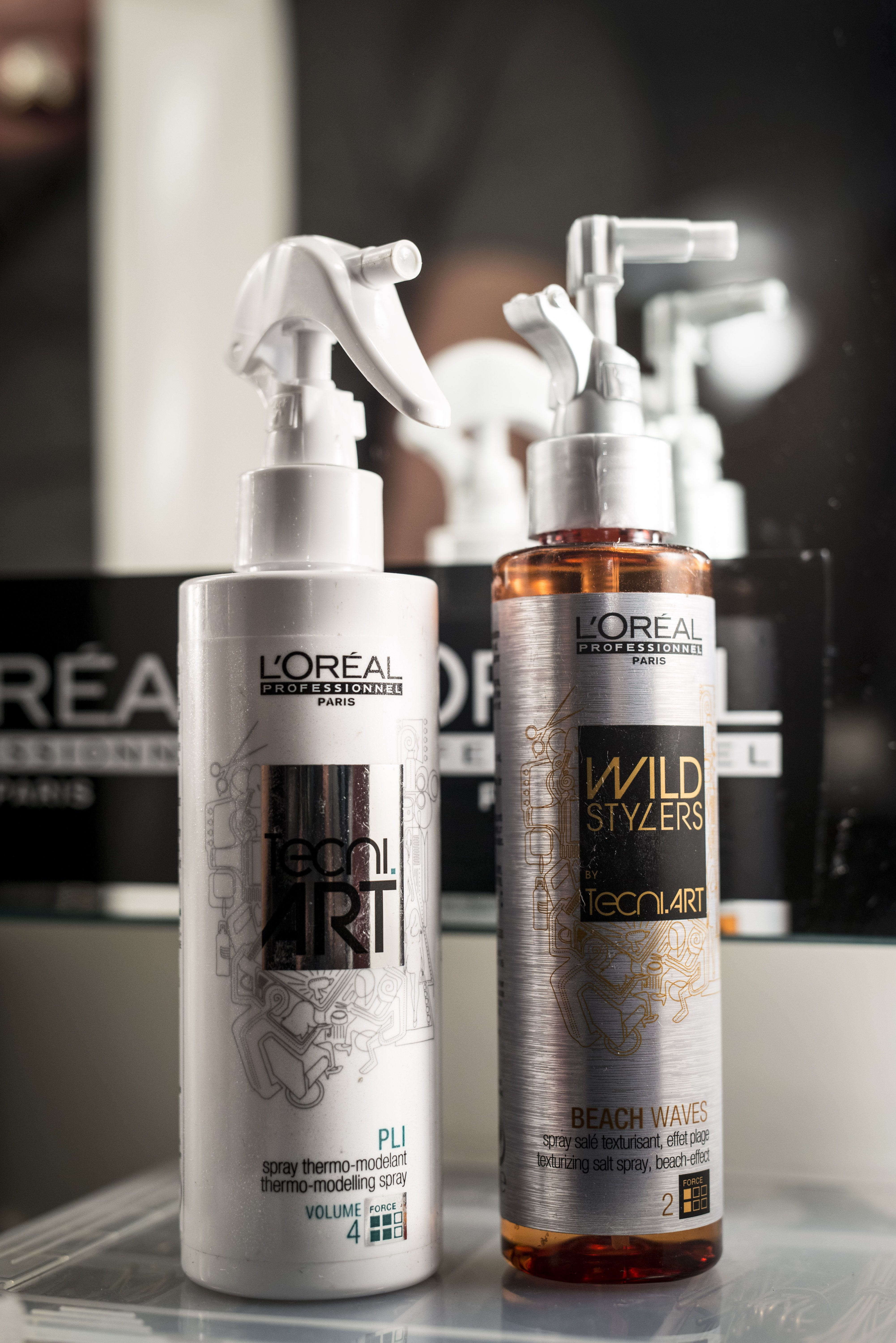 Pin on AW16 Hair Trends by L'Oréal Professionnel