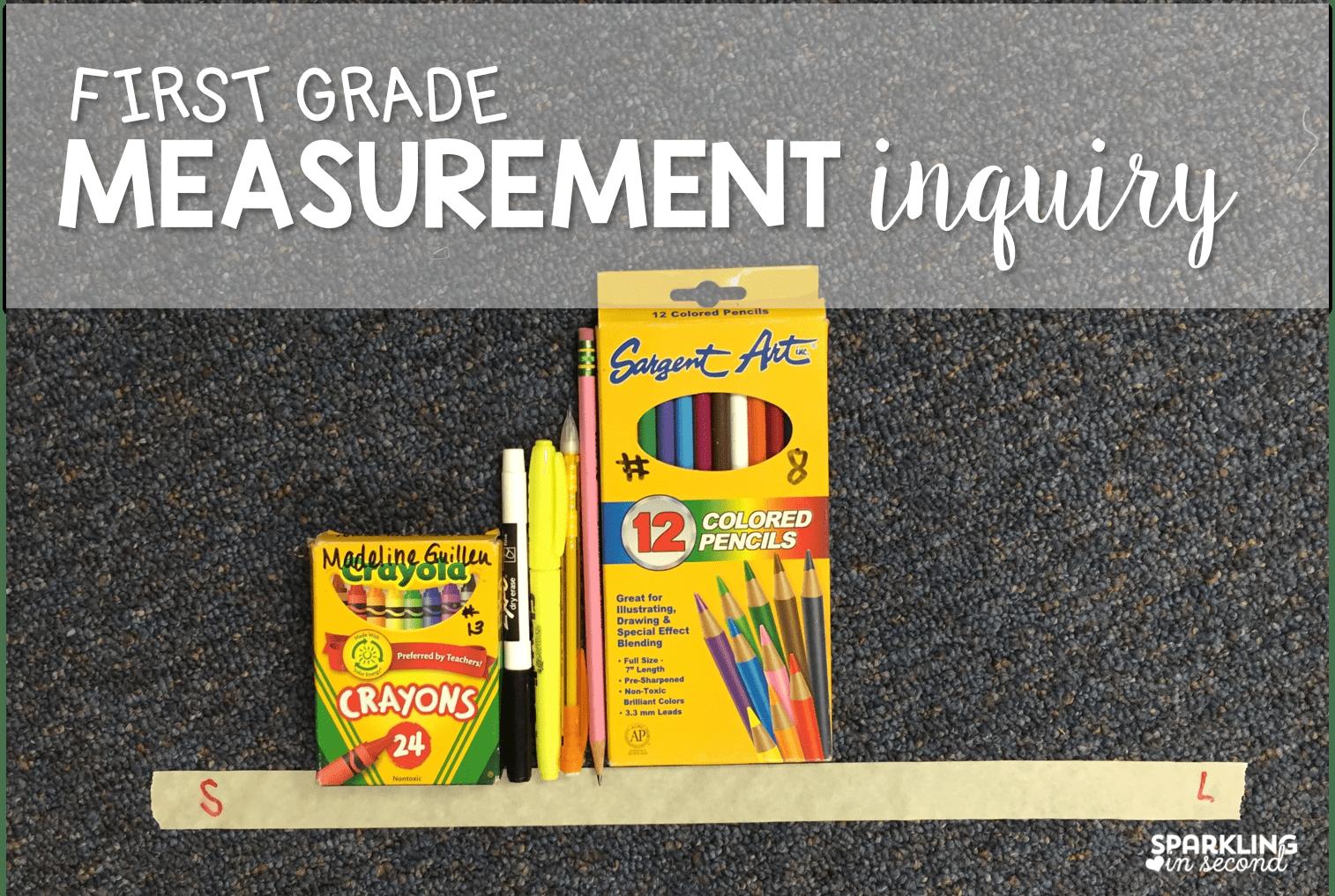 Measurement Inquiry
