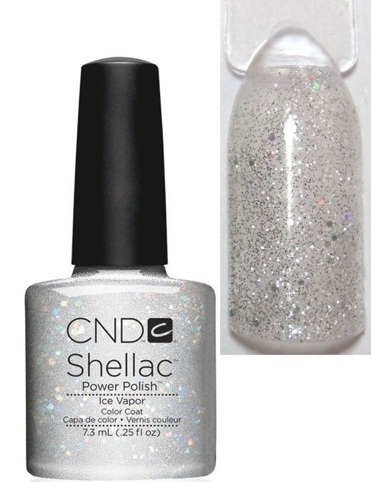 cnd shellac ice vapor cnd shellac colors. Black Bedroom Furniture Sets. Home Design Ideas