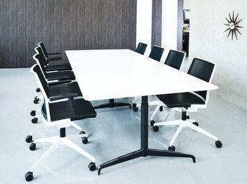 Genese Holmris Office Christian Hedlund Morten Voss | Furniture | Pinterest  | Office Furniture.