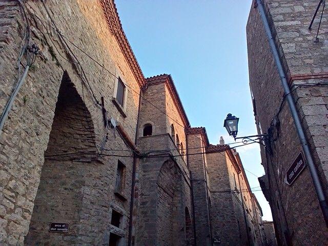 Forenza in Potenza, Basilicata