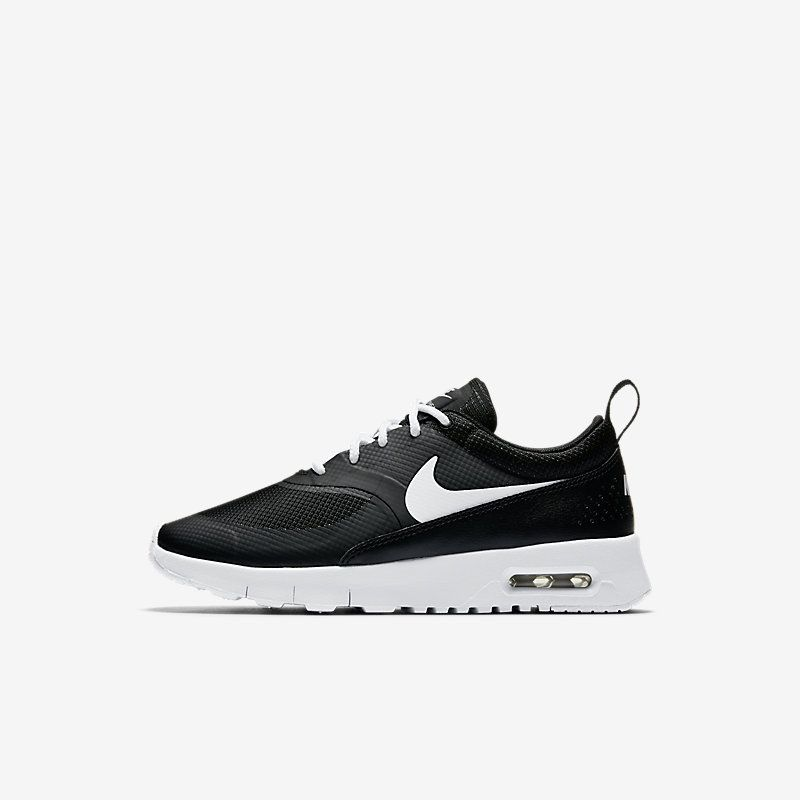 Nike Air Thea Zwart Wit