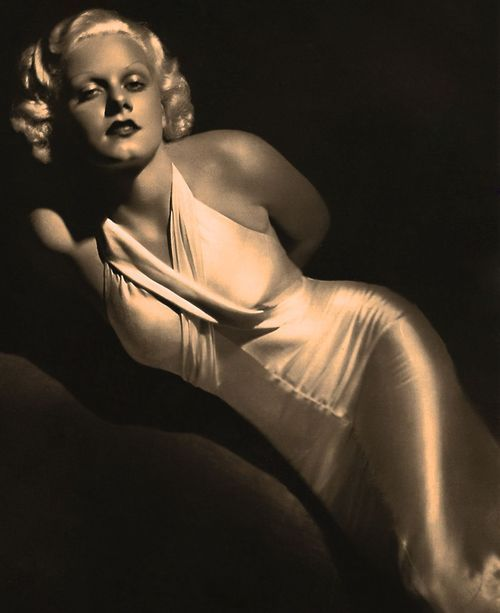 Tumblr Horst P Horst, Jessica Tandy, 1939 (With