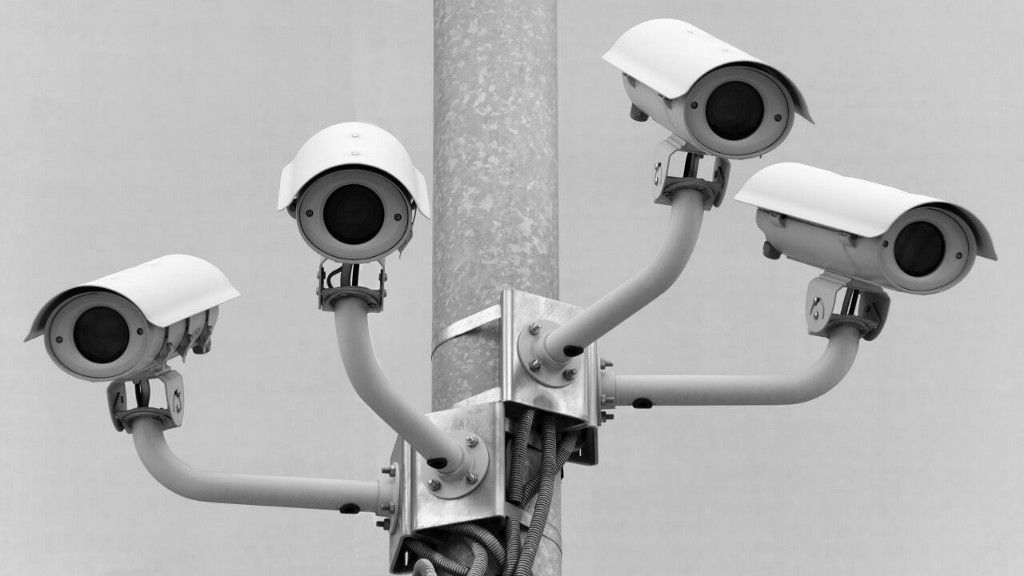 How To Upload 50 Opencv Frames Into Cloud Storage Within 1 Second Cctv Camera Installation Cctv Camera Home Security Systems