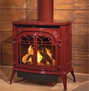 Vermont Castings Stardance Gas Stove Wood Burning Stove Corner Wood Burning Stove Fireplace Supplies