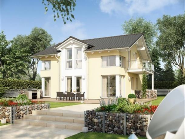 petite villa - Recherche Google plan de maison Pinterest