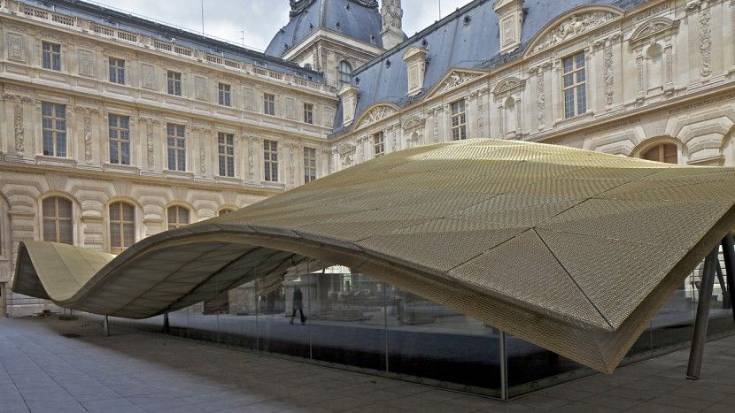 MUST SEE MODERN ARCHITECTURE IN PARIS ➤ Discover The Seasonu0027s Best Travels  And The Best