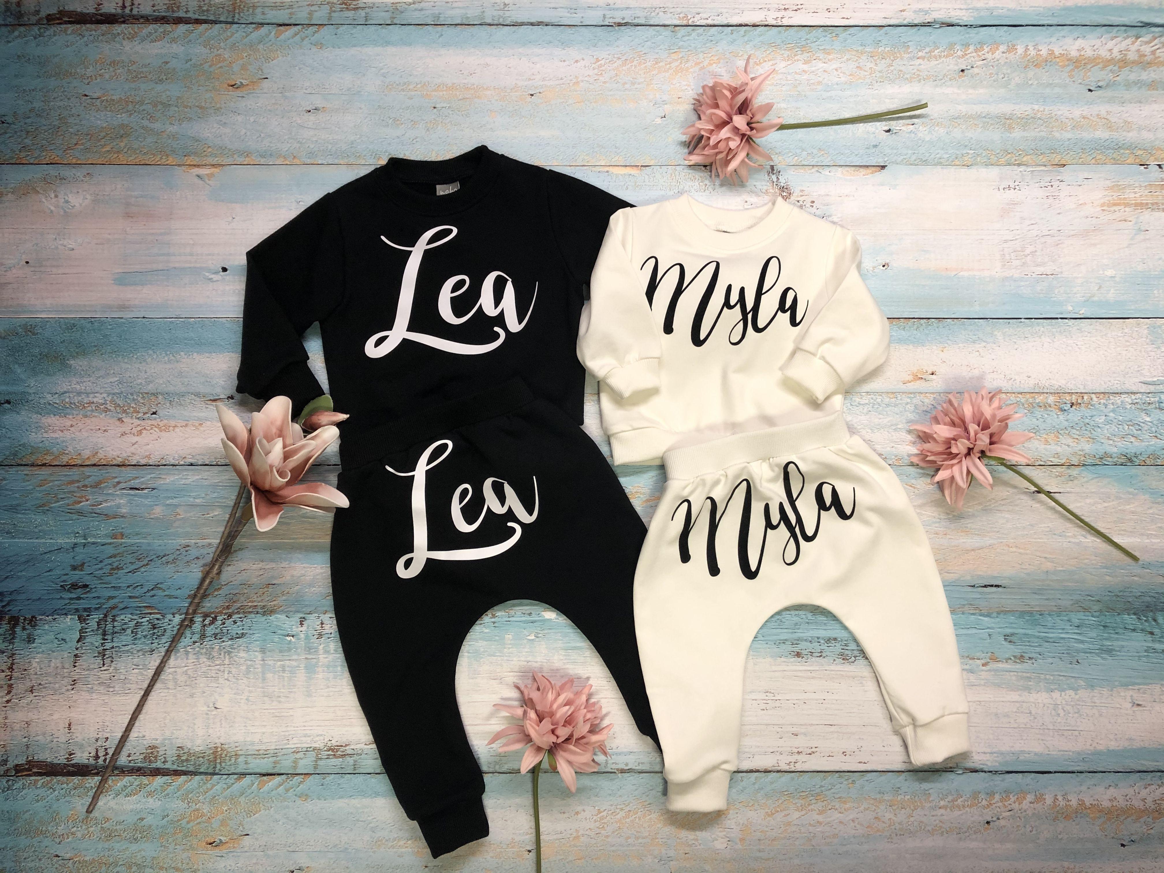 Dresy Personalizowane Dla Dzieci I Niemowlat Myla Baby Onesies Kids
