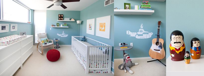 Chambreowen | Kid'S Room | Pinterest | Chambres De Bébé