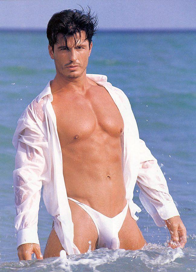 Speaking, playgirl hot underwear models