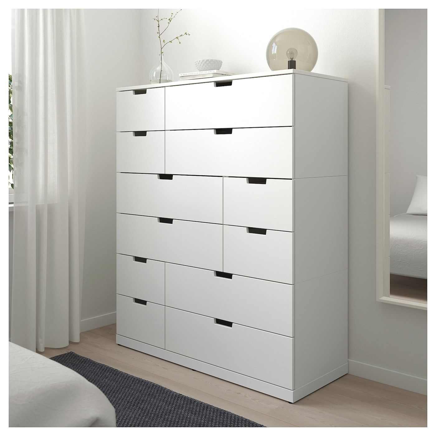 Home Furniture Store Modern Furnishings Decor At Home Furniture Store Ikea Nordli Chest Of Drawers [ 1400 x 1400 Pixel ]