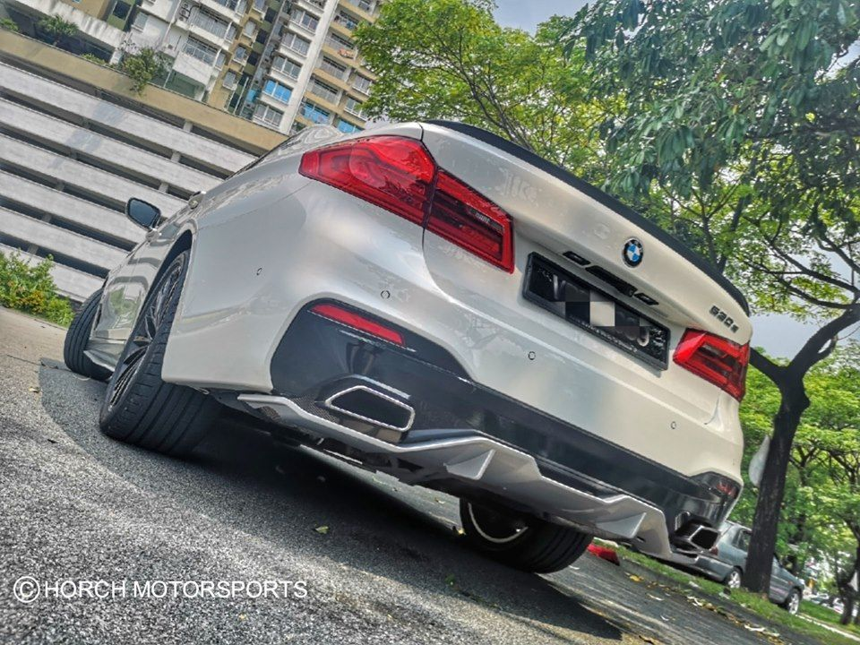 Pp Body Kit For Bmw G30 5 Series M Sport M Performance