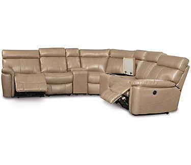 Best 7 Piece Power Sectional Sectionals Living Rooms Art 640 x 480