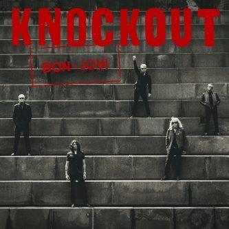 I Bon Jovi hanno rilasciato il singolo Knockout e qui trovate audio ed info riguardo al brano della rock band americana guidata da John Bon Jovi.
