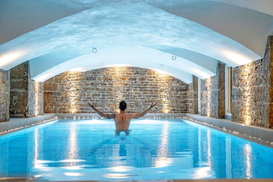 Spa Des Canuts Lyon 2020 All You Need To Know Before You Go With Photos Tripadvisor