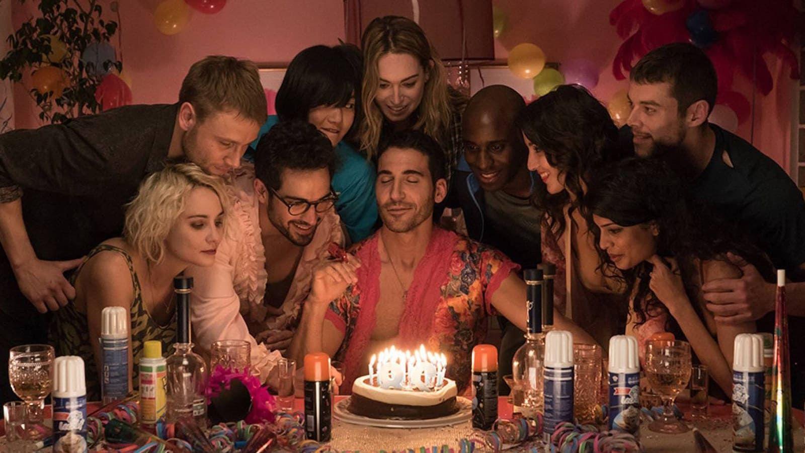 Pin on Netflix shows to binge