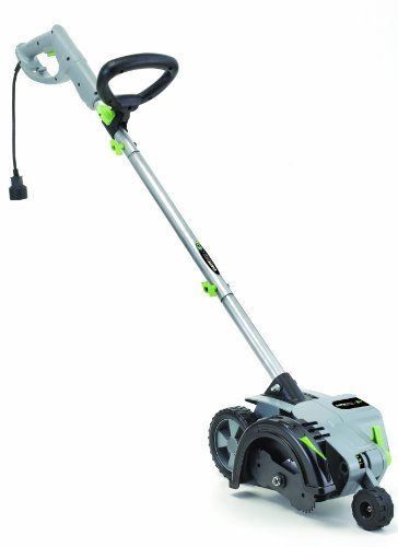 Power Edgers Earthwise Corded Lawn Edger Check Out The Image By Visiting The Link This Is An Amazo Best Riding Lawn Mower Earthwise