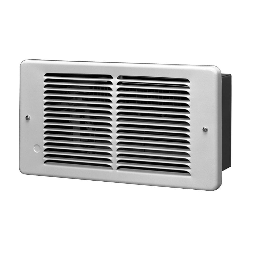 King Electric 120 Volt 1500 Watt Pic A Watt Electric Wall Heater In White Paw1215 W In 2020 Home Improvement Heating Systems Wall