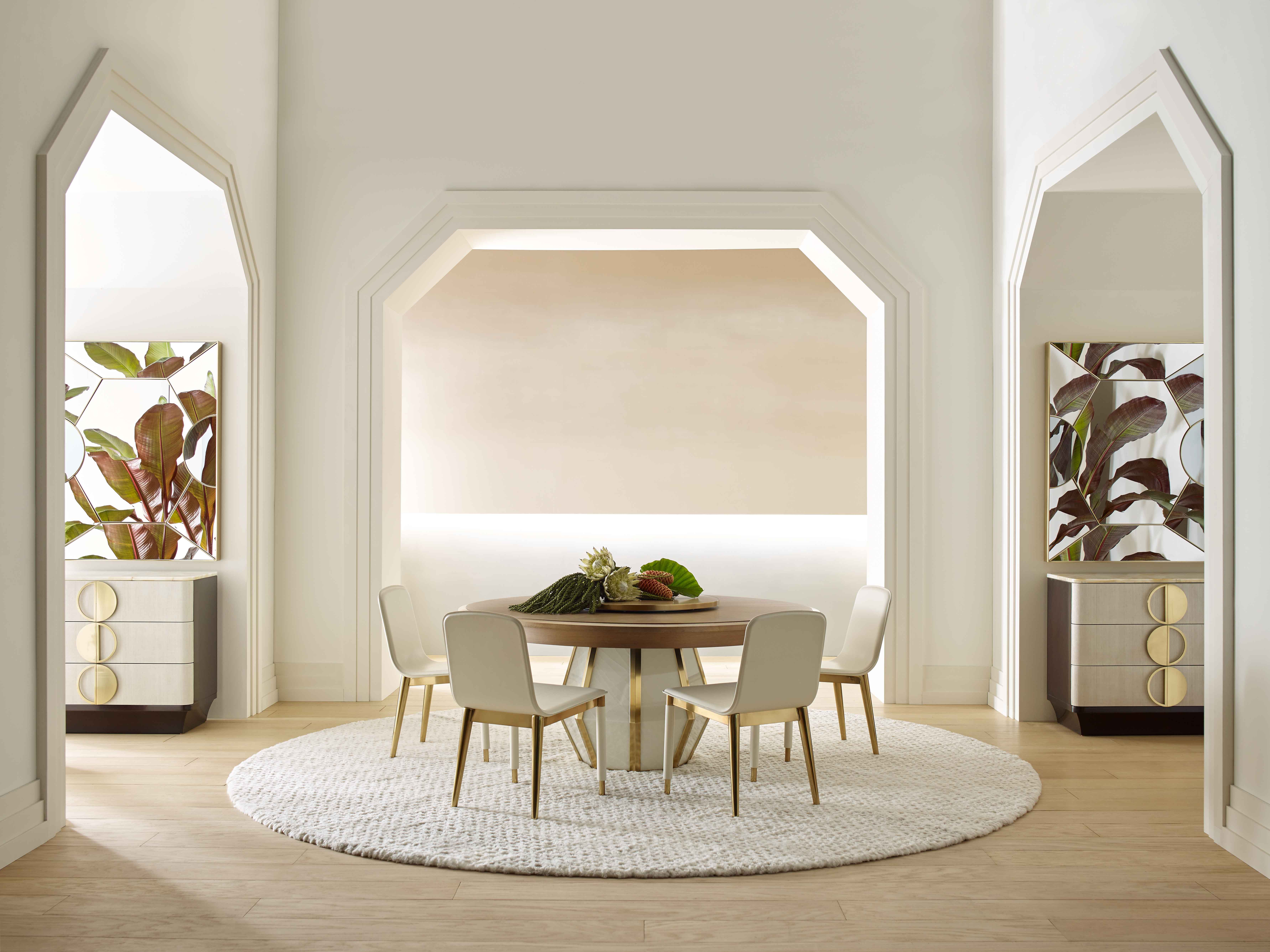 The Laura Kirar Collection For Baker Furniture With Images
