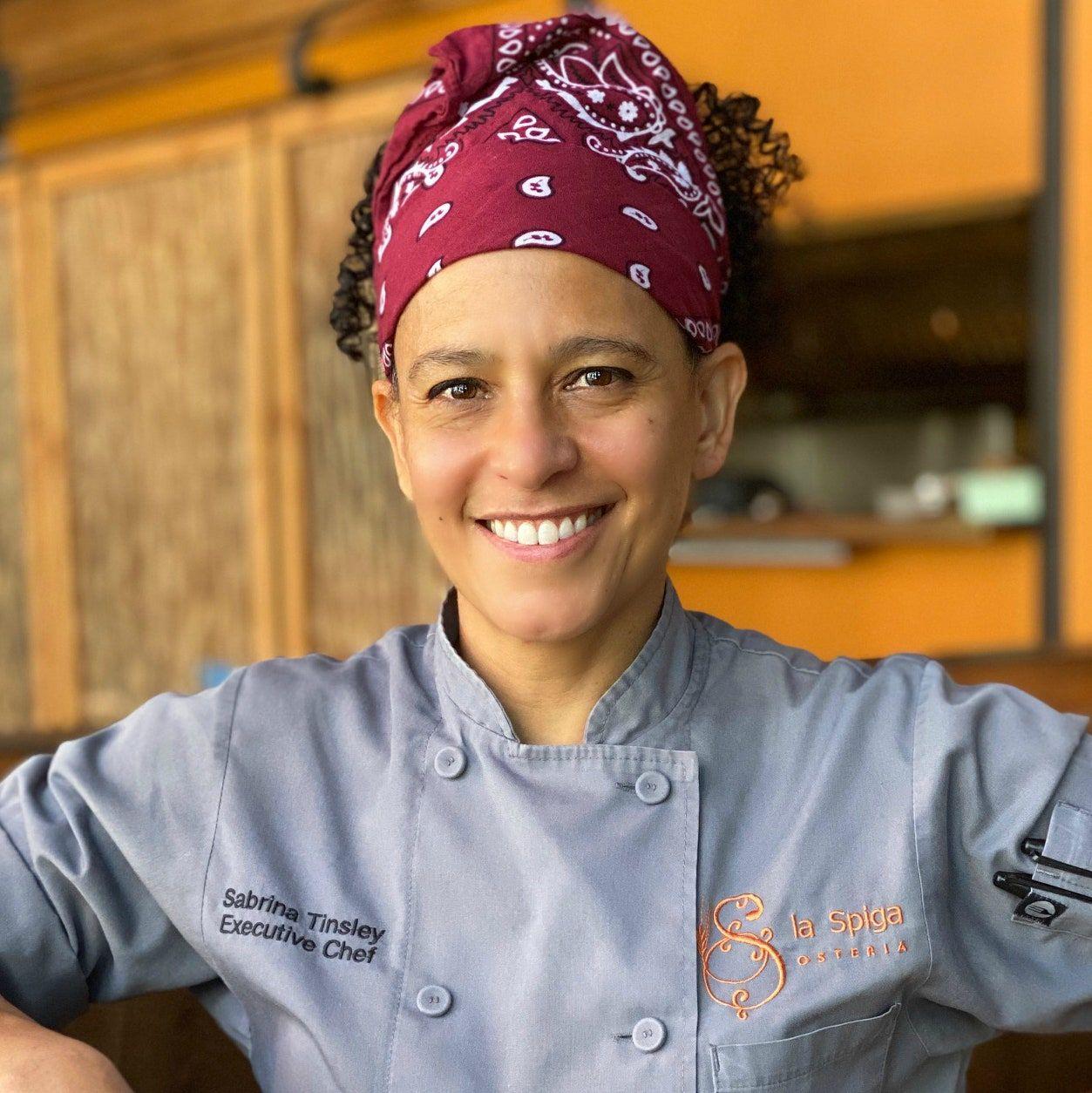 Italian Restaurant La Spiga Celebrates The Soul Of Seattle In 2021 Italian Restaurant Executive Chef Cooking Demonstration