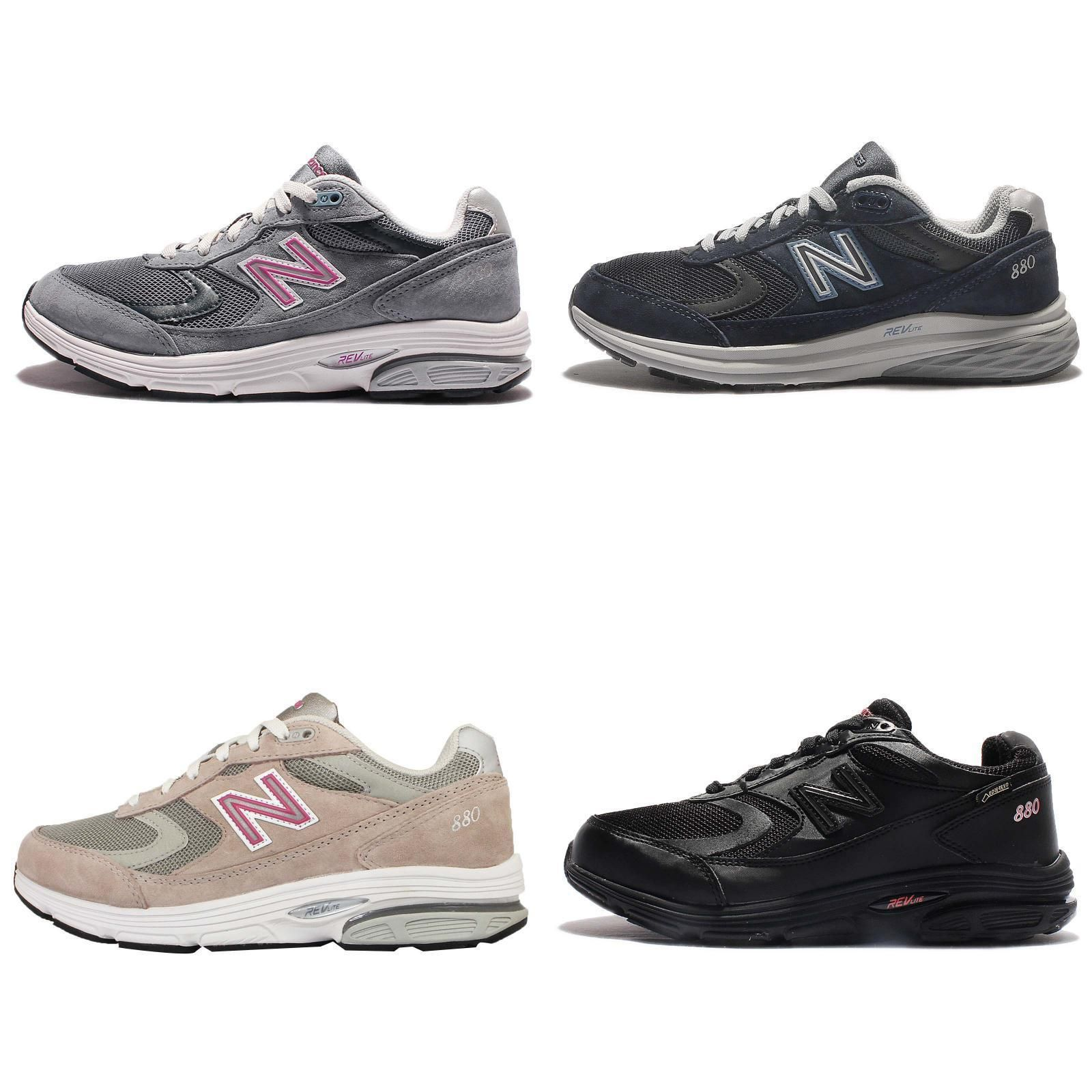 ea5edebf4141 New Balance WW880 D Wide Womens Running Shoes Sneakers Pick 1 ...