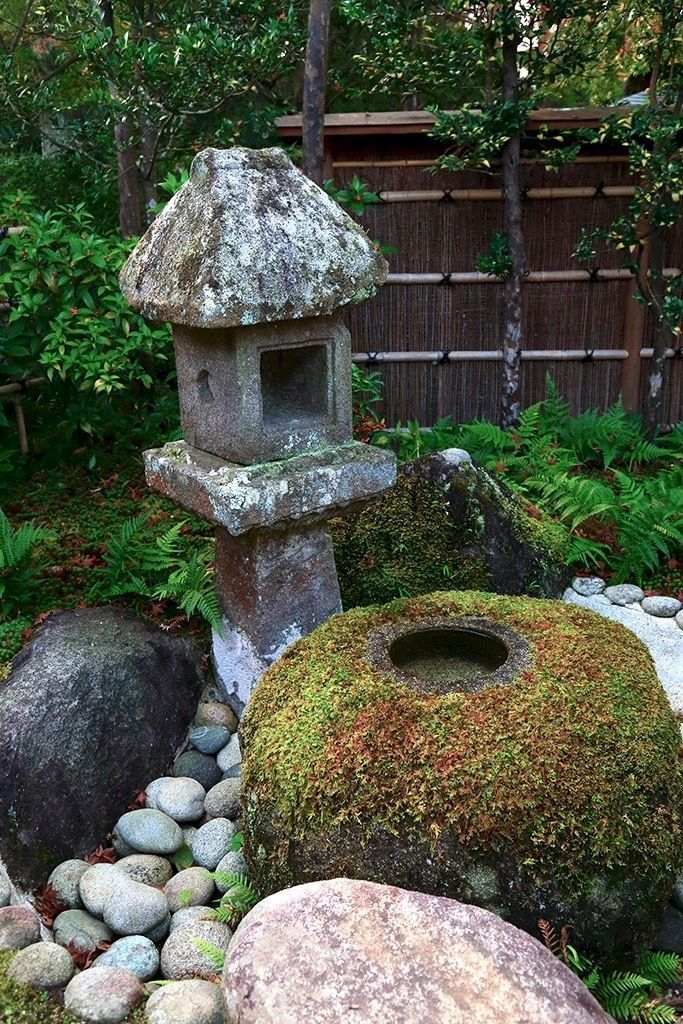 10 Ideas for Designing a Japanese-Inspired Garden with ...