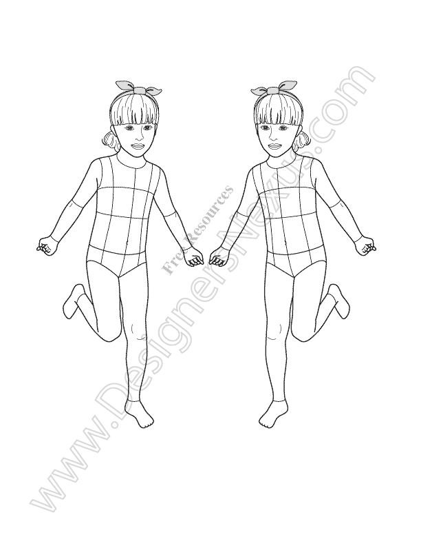 020-girls-kids-croquis-free-template-preview.png ...